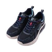 LOTTO LT20 氣墊跑鞋 藍 LT0AMR2396 男鞋