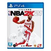 【PS4 遊戲】NBA 2K21《中文一般版》