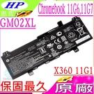 HP 電池(原廠)-恵普 GM02XL,Chromebook 11 G6 電池,11 G7 電池,GM02047XL,GM02047XL-PL,GM02047XLPL,HSTNN-DB7X