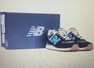 [COSCO代購] W1449028 New Balance 男復古運動鞋