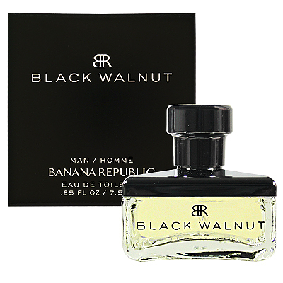 【Banana Republic】BLACK WALNUT 黑胡桃 男香 7.5ML