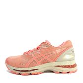 Asics GEL-Nimbus 20 SP [T854N-0606] 女 鞋 運動 慢跑 健走  休閒  粉紅  米