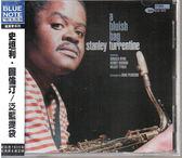 【正版全新CD清倉 4.5折】泛藍提袋/A BLUISH BAG  史坦利.圖倫汀/STANLEY TURRENTINE