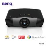 【限時特賣+24期0利率】BENQ 1800流明 4K HDR 色準導演機 W5700 公司貨