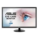 ASUS VP247HA-P 24型 廣視角護眼螢幕((低藍光/不閃屏/內建喇叭)【刷卡含稅價】