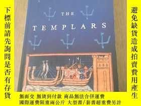 二手書博民逛書店The罕見Templars: The Dramatic Hist