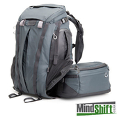 MindShift Gear 曼德士180°專業戶外攝影登山包 37.5L (全配)-MS210