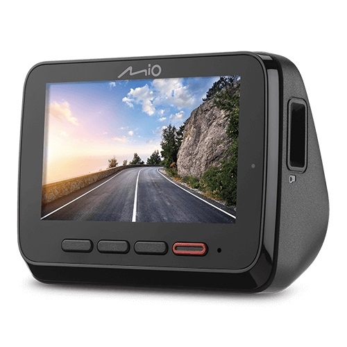 保固三年送64G記憶卡+手機支架 MIO MiVue 833星光夜視 高速錄影 行車記錄器 動態區間測速照相提醒