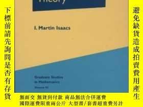 二手書博民逛書店Finite罕見Group Theory (graduate Studies In Mathematics)Y
