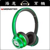 【海恩數位】美國魔聲  MONSTER NCredible NTune V3 Candy 綠色 (褔利品出清)
