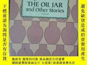 二手書博民逛書店《THE罕見OIL JAR AND OTHER STORIES》