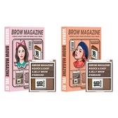 韓國 16brand 迷你雜誌雙色眉彩盤(3.6g) 款式可選【小三美日】
