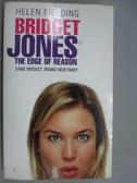 【書寶二手書T2/原文小說_KKT】Bridget Jones