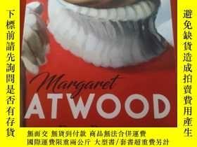 二手書博民逛書店Margaret罕見Atwood Der Report der