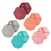 Tiny Twinkle 安心矽膠吸盤餐盤(5色可選)