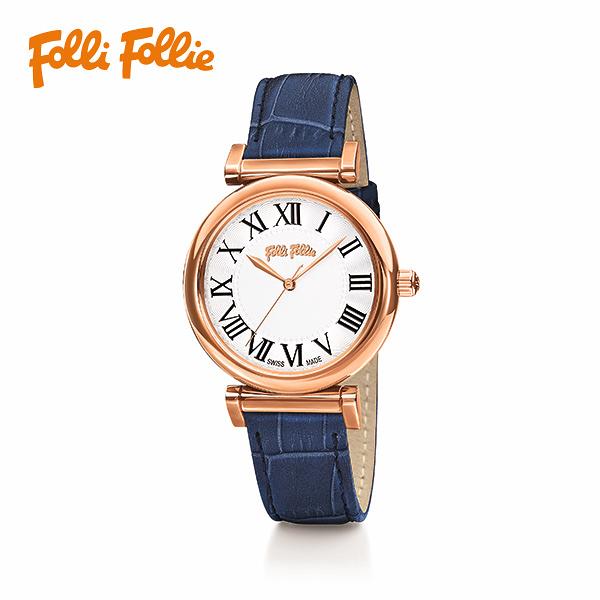 Folli Follie Obsession系列腕錶