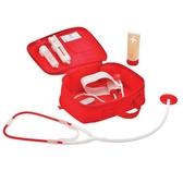 網易嚴選 醫生過家家套裝 兒童男孩女孩護士聽診器工具箱玩具醫療