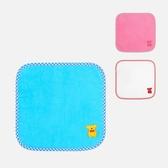 WHY AND 1/2 mini 棉質小方巾 多色可選
