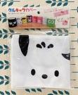 【震撼精品百貨】Pochacco 帕帢狗~Sanrio 帕恰狗圓形面紙套/捲筒面紙收納套#13456