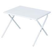 小型折疊桌 Fretta WH NITORI宜得利家居