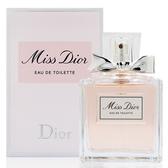 DIOR 迪奧 Miss Dior 淡香水 100ML [QEM-girl]