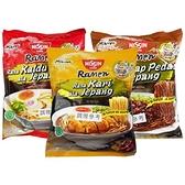 日清 雞肉/香辣/咖哩辣雞肉 風味拉麵(1包入) 款式可選【小三美日】