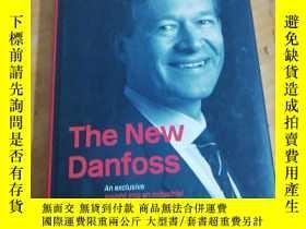 二手書博民逛書店THE罕見NEW DANFOSS:An exclusive insight into an industrial