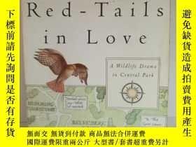 二手書博民逛書店Red-Tails罕見in Love: A Wildlife D
