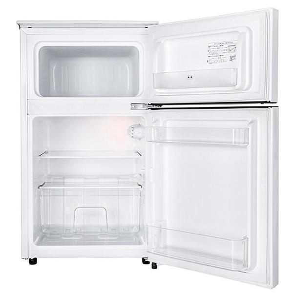 【免運費】TATUNG 大同 92L一級能效 雙門小冰箱/双門冰箱 TR-B92HM