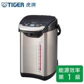 【虎牌】日本製無蒸氣VE節能省電真空熱水瓶4公升 PIE-A40R
