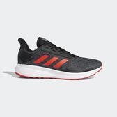 Adidas Duramo 9 [G28902] 男鞋 運動 休閒 跑步 訓練 輕量 透氣 避震 回彈 愛迪達 黑紅