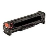 HP 相容碳粉匣CF210A 210A CF-210A HP 131A 黑色(標準量1,400張) 適用HP LaserJet Pro M251/M276/M276NW雷射印表機