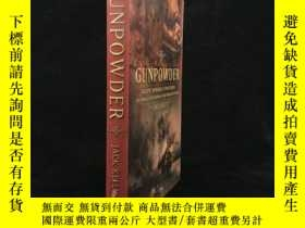 二手書博民逛書店2004年罕見Gunpowder: Alchemy, Bomba