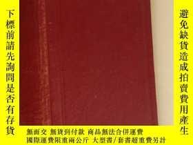 二手書博民逛書店Outlines罕見of Biochemistry 英文 1938年 布面精裝20開 幹凈品好Y85718 R
