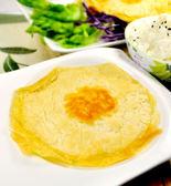 素荷包旦(無麩質) 200g ★愛家非基改純淨素食 全素美食 純素荷包蛋 含純素起司 素蛋 無蛋無奶