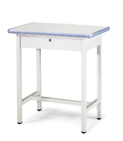 【IS空間美學】3尺鐵桌一抽工作桌