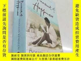 二手書博民逛書店The罕見Pursuit of Happiness 追尋幸福Y245709