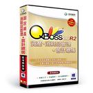 [哈GAME族]免運費 可刷卡 弈飛 QBoss 固定資產+會計 3.0 R2 組合包 區域網路版