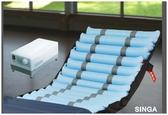 (福利品出清) 氣墊床B款 SINGA三管循環氣墊床