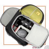 攝影背包安諾格爾單肩斜挎單反相機包小男女佳能微單背包70d700d5d3攝影包 數碼人生igo