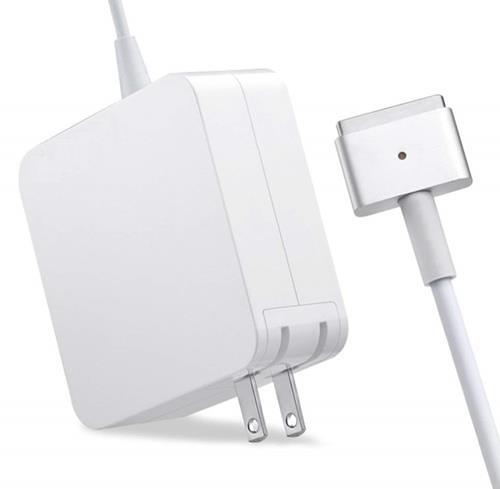 【美國代購】 適用MacBook Air Charger 45W MagSafe 2磁性T-Tip電源充電器