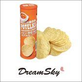日本 Bourbon 北日本 雞汁 風味 洋芋片 (63g) DreamSky