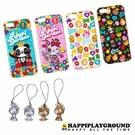 【HAPPIPLAYGROUND】iPhoneSE/5/5S造型保護殼