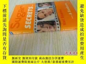 二手書博民逛書店英文原版罕見...and Sunburn (Sugar Secrets) Paperback – August