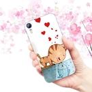 [10 lifestyle 硬殼] HTC Desire 825 D10u D825 D825u 手機殼 外殼 貓戀魚