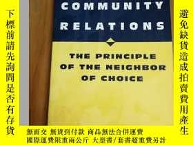 二手書博民逛書店Corporate罕見Community Relations:
