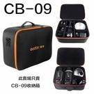 【EC數位】 Godox 神牛 CB-09 CB09 攝影專用器材箱 棚燈 燈箱 AD600 AD360適用箱包