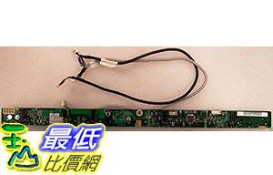 [106美國直購] Intel Accessory FXX1304HSBP 3.5inch Spare Hotswap Backplane for R1000 Single Retail