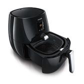 Viva Collection 數位健康氣炸鍋 黑色  HD9230/25