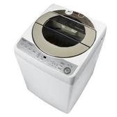 夏普11公斤變頻無孔槽洗衣機ES-ASF11T